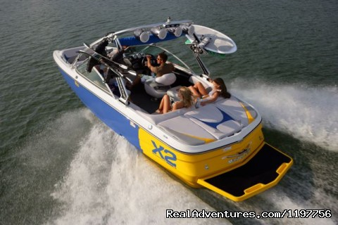 Boat Tours (#3 of 10) - Boat, Jet Ski Rentals & Lake Tours UT, NV, AZ, CA.