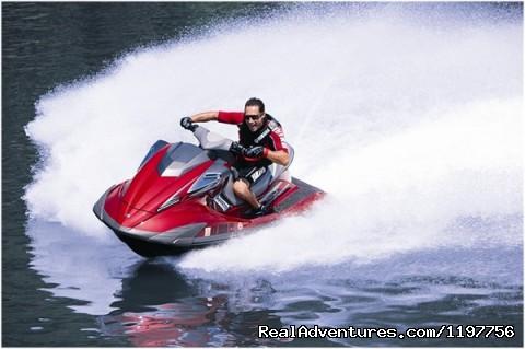 Jet Ski Rentals (#4 of 10) - Boat, Jet Ski Rentals & Lake Tours UT, NV, AZ, CA.