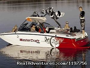 Wakeboard boat rentals - Boat, Jet Ski Rentals & Lake Tours UT, NV, AZ, CA.