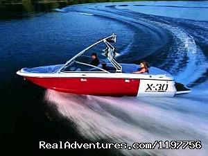 Lake Boat Rentals - Boat, Jet Ski Rentals & Lake Tours UT, NV, AZ, CA.