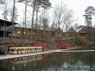Bear S Den Luxury Home Rental In Big Canoe Jasper