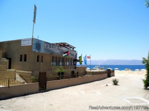 Red Sea Diving - With out the crowds Aqaba, Jordan Scuba & Snorkeling
