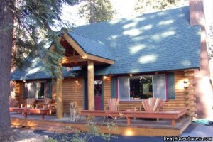 Lake Tahoe Rentals (Walk to Beach, Hot Tubs, etc.) Vacation Rentals Lake Tahoe, California