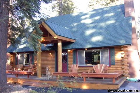 Lake Tahoe Rentals (Walk to Beach, Hot Tubs, etc.) Lake Tahoe, California Vacation Rentals