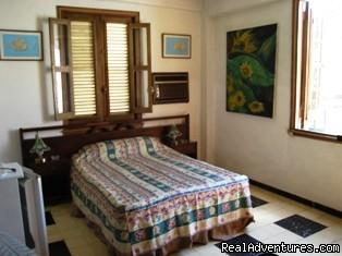 - Hostel Casa Iraida.