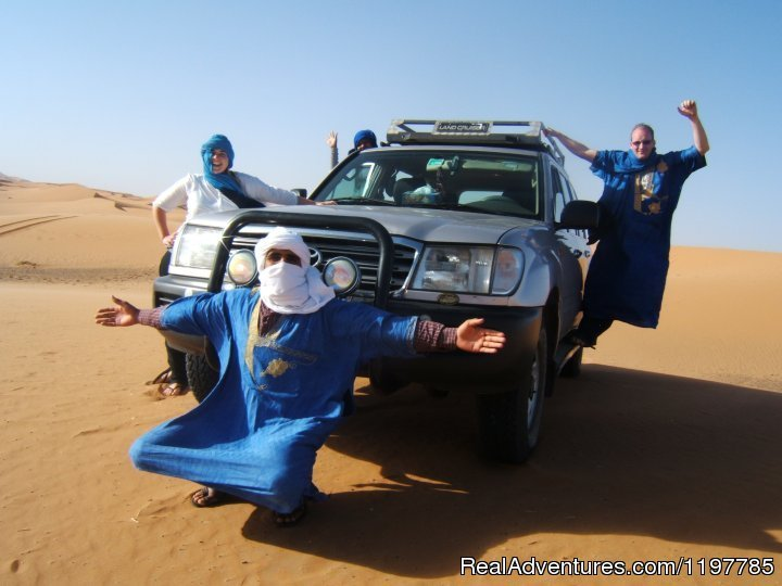 Premium Morocco Tours From Marrakech