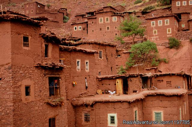 Premium Morocco Tours Premium Morocco Berber Village Tour