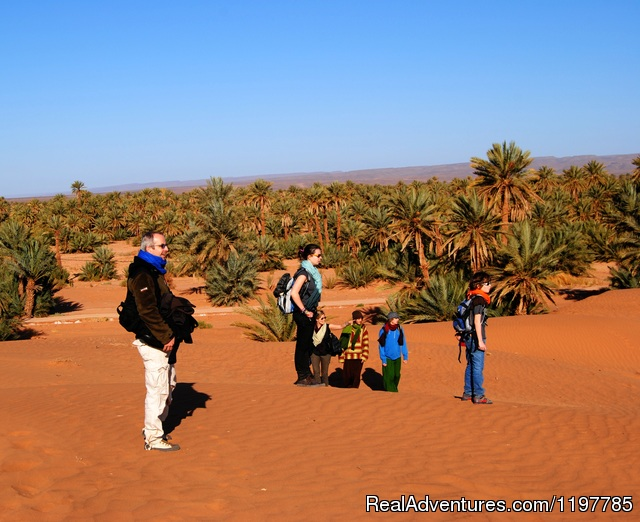 Family Holidays with Premium Morocco - Premium Morocco Tours
