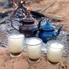 Morocco Mint Tea with Nomads