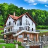 Luxury Holiday Villa in a Private Mountain Resort Brasov, Romania Vacation Rentals