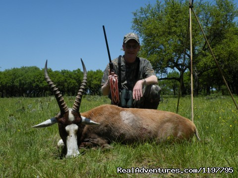 - Hunting Packages in Texas Hill Country