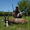 Hunting Packages in Texas Hill Country