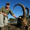 Ibex Hunting