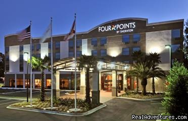 Image #1 of 1 - New Upscale Hotel Close to I-95 and Southside