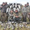Alberta Waterfowl Edmonton, Alberta Hunting Guides