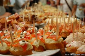 Culinary Vacations in Spain Andalucia, Spain Cooking Schools