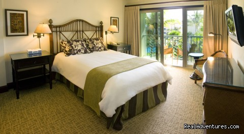 Tropical Theme Master bedroom Suite - Guests Rave about Us See Why Resort+Snorkel Gear
