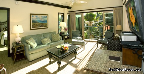 Gorgeous Living Room - Guests Rave about Us See Why Resort+Snorkel Gear