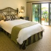 Tropical Theme Master bedroom Suite