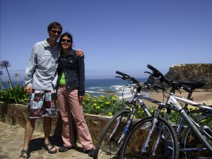 3-Day Costa Azul & Wine Country Bike Tours Central, Portugal Bike Tours