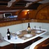 Sailing & Yoga - Turkey onboard 47ft Private Yacht