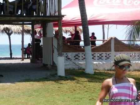 LIVE MARIACHIS AT THE BEACH - Hotel Paseo Sol beach mar costa sol El Salvador