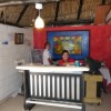Hotel Paseo Sol beach mar costa sol El Salvador  Friendly Front Desk Staff
