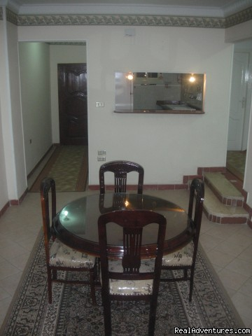 - $40/Night 2BR Flat Near Great Giza Pyramids