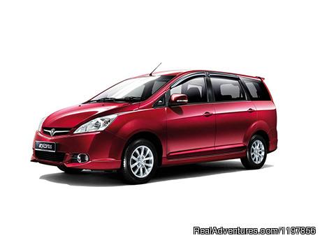 Car Rental - Toyota Hilux Vigo with Carry Boy (#10 of 16) - Kota Kinabalu International Airport Car Rental