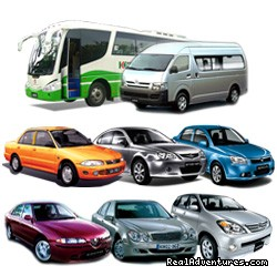 Car Rental Services for Hire (#1 of 16) - Kota Kinabalu International Airport Car Rental