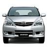 Car Rental - Sedan Car - Proton Saga