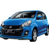 Kota Kinabalu International Airport Car Rental Car Rental - Hatchback Car - Perodua Viva