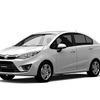 Car Rental - Sedan Car - Proton Wira