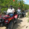 ATV Guided Tours in Ocala National Forest