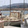 LIVE LIKE A SAILOR on SMV TRICA, Greece