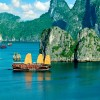 Indochina Sails - Halong Bay Cruises Luxury Cruises Halong, Viet Nam