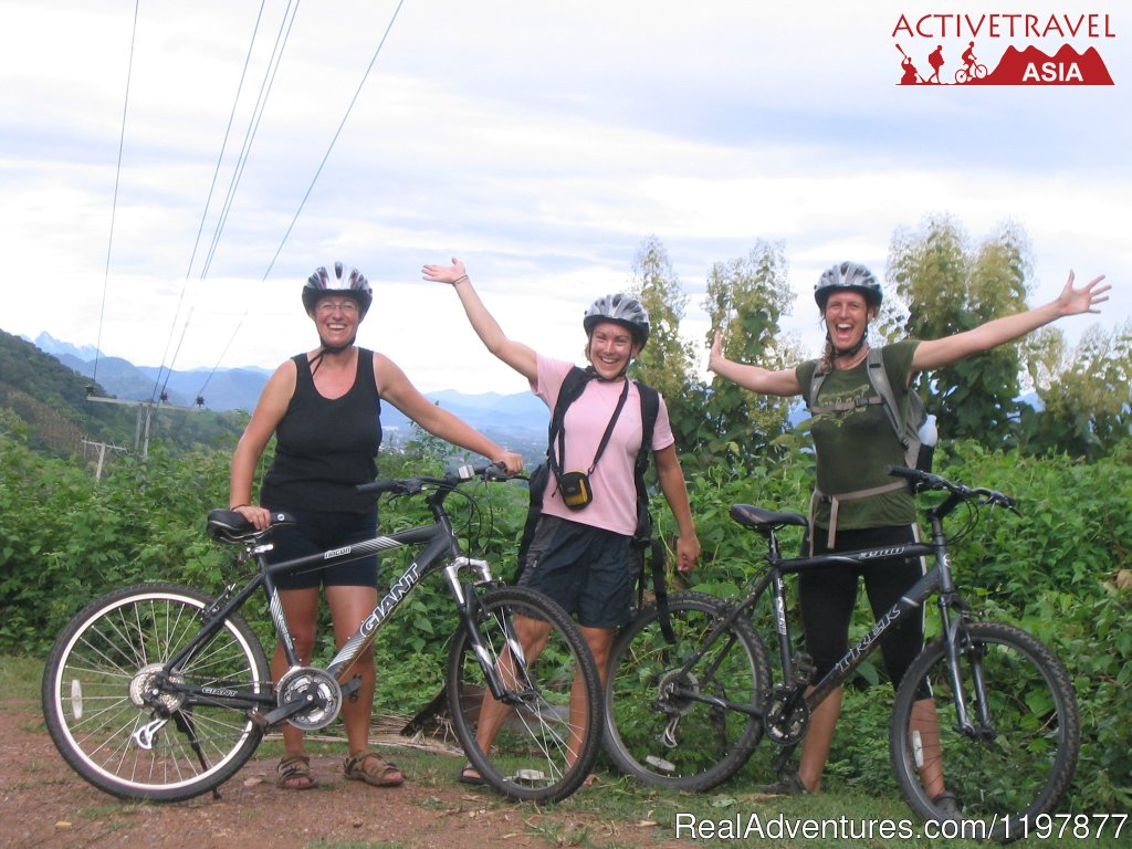 Cycling tours to explore Angkor Wat, Cambodia | Image #8/10 | Cycling to Coastal Cambodia 8 days