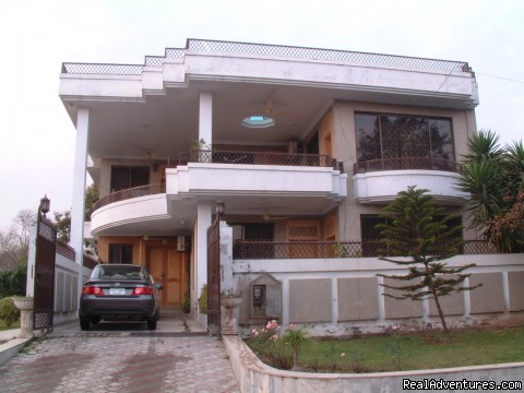 Orion Group Of Guest Houses,Islamabad ,Pakistan