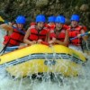 Bill Beard River Rafting Pacuare River Costa Rica