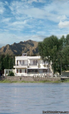 Panna Vilas Palace
