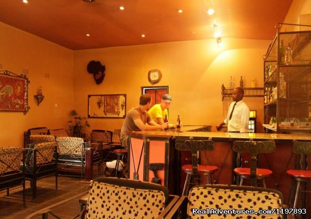 Shumba Bar - Ngolide Lodge & Livingstone / Victoria Falls