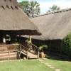Ngolide Lodge & Livingstone / Victoria Falls