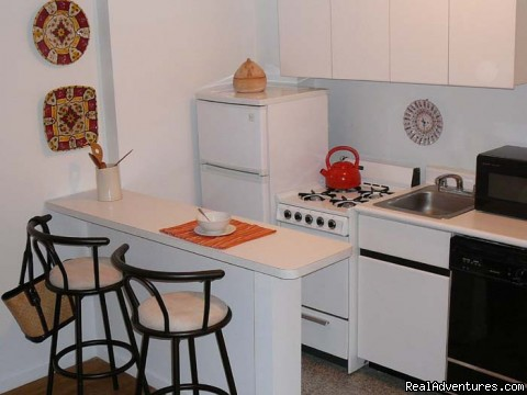 Kitchen - Gracie Mansion-86th st-NYC