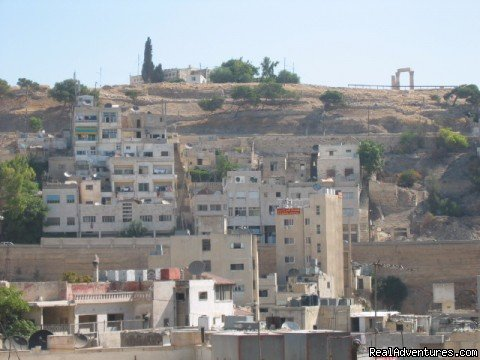 Farah Hotel and The Citdael