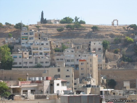 Farah Hotel and The Citdael - Farah Hotel