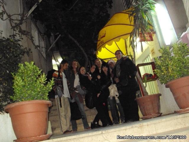 Entrance (#6 of 6) - Farah Hotel