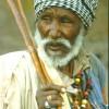 An Oromo Old man