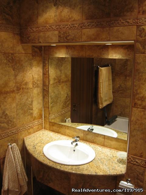Bathroom (#8 of 14) - Hotel Apartment 'MLADOST'