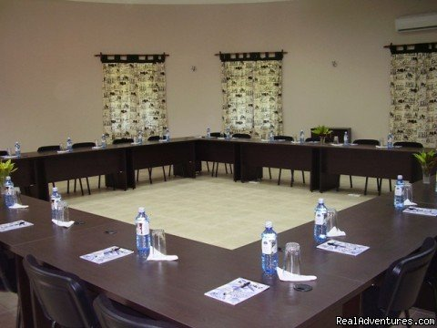 Conference facilities | Image #7/7 | New Hotel Suites at  Capricho Beach -Mombasa Kenya