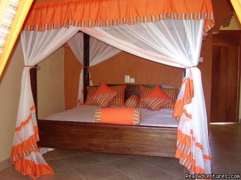 New Hotel Suites at  Capricho Beach -Mombasa Kenya